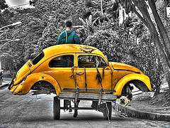 Vw breakdown