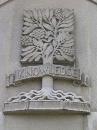 Knoweldgetree